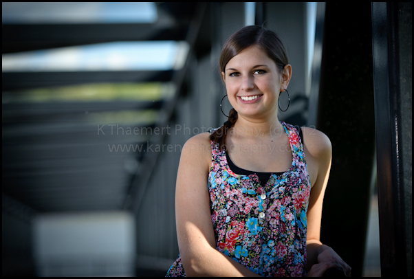 Francis Howell Central High School Senior Photos