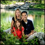 St Charles Family Photographer