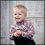 Toddler and Children's Photography in St Charles