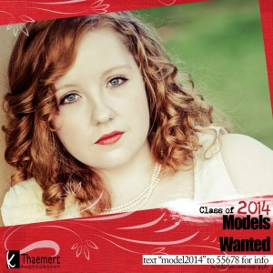 St Charles Senior Photographer Model Search