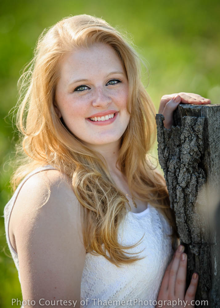 St Charles High School Senior Photography in New Town