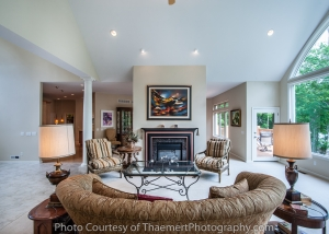 Real Estate Photography in beautiful Innsbrook