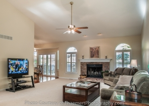St Charles County Real Estate Photographer Defiance