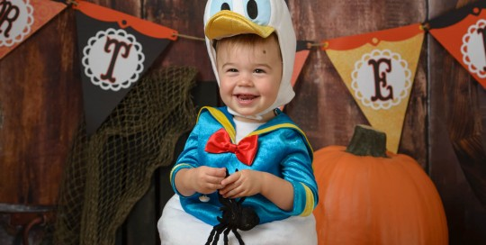 St Charles Halloween Mini Photo Session for toddlers