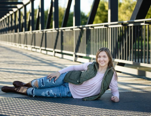 It's a great time for Senior Pictures! Senior Pictures St Louis