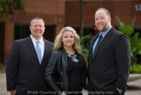 St Peters Real Estate Team Outdoor Headshot