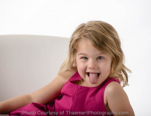 I have the best St Louis Childrens Photographer – SO THERE!