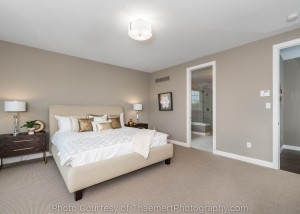 Spec Home, New Construction, Professional Real Estate Photo
