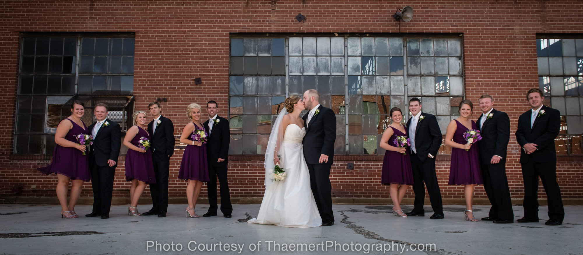 St Charles Wedding Photographer