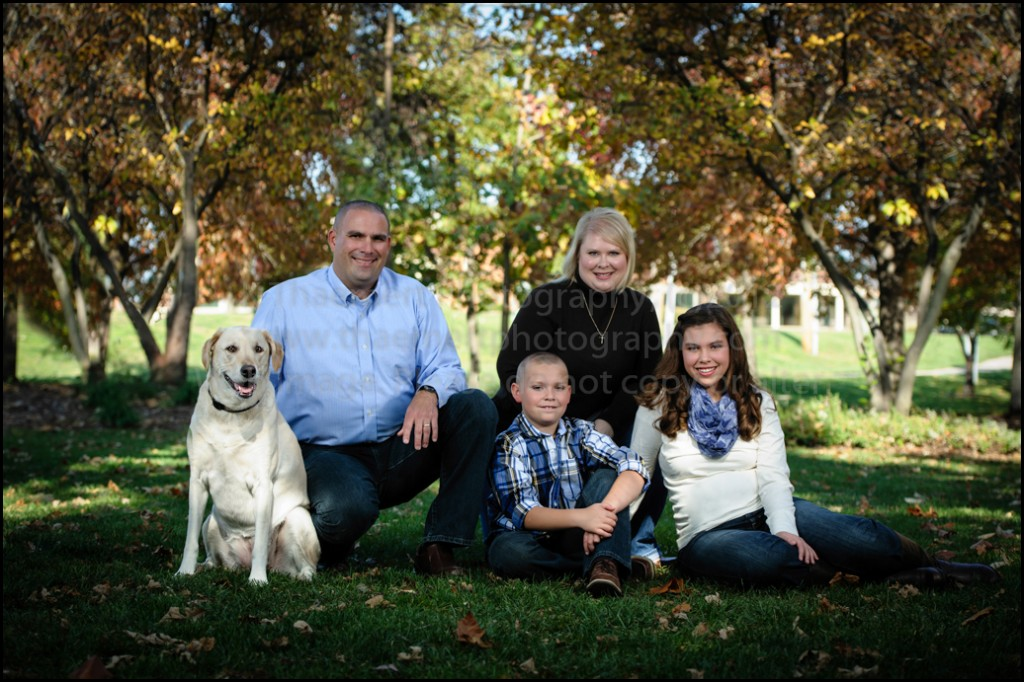 St Peter's Family Photographer portraits in the park