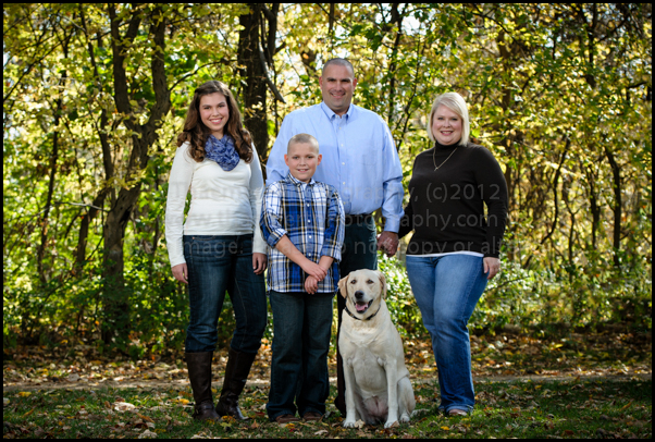 St Peters Family Photographer - Family Portrait