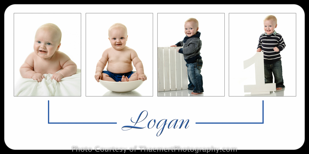 St Peters Baby Photographer 1st year baby plan