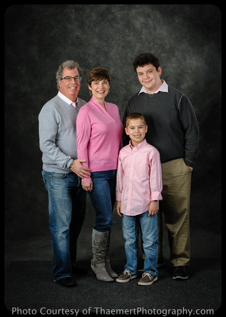 St Peters Family Photographer traditional portraits