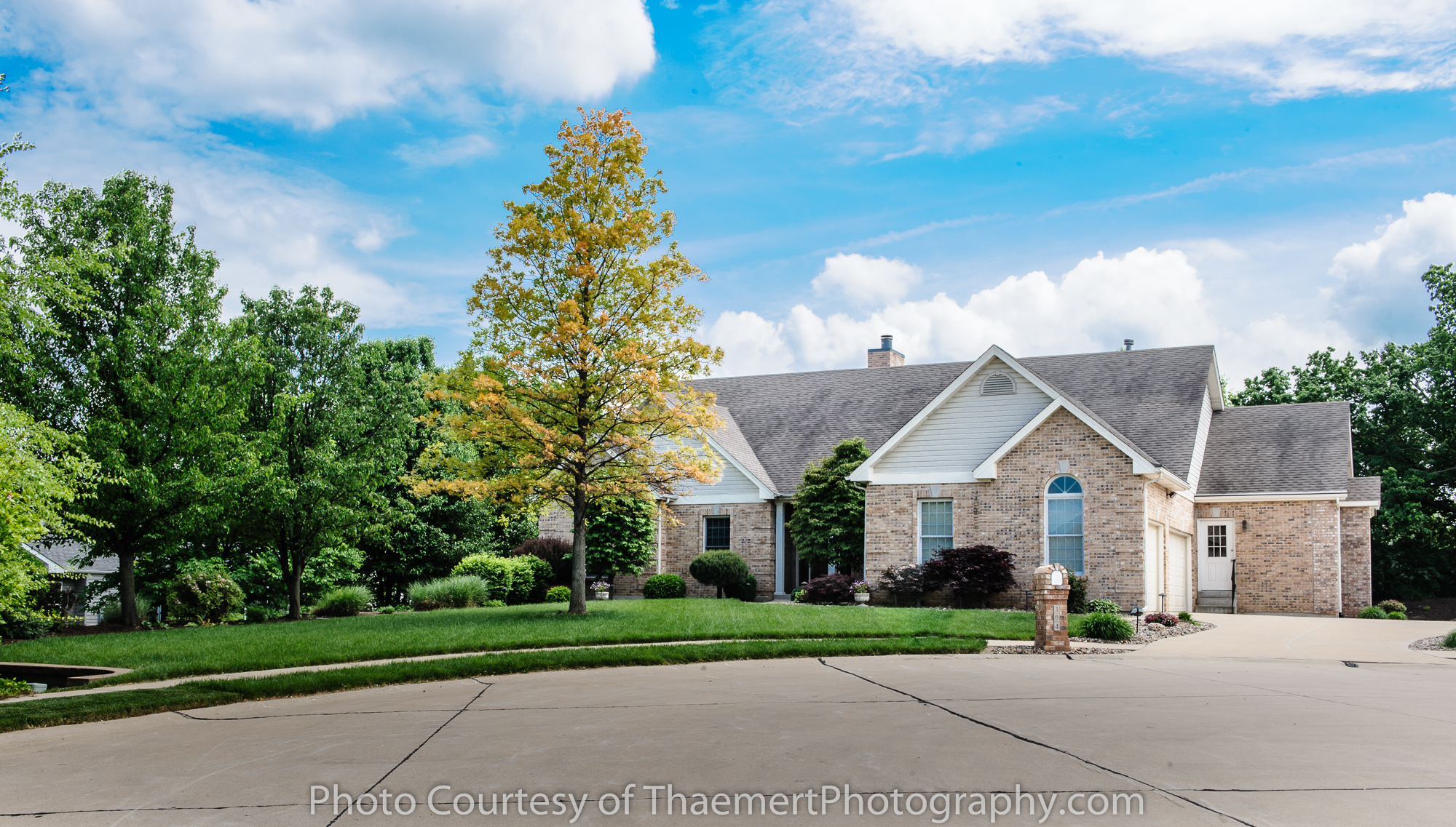 St Charles Real Estate Photographer Beautiful Homes