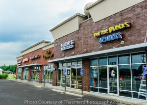 Commercial Real Estate Photography in St Charles
