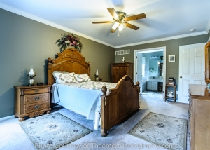 St Peters Real Estate Photographer Bedroom