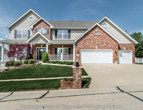 Cottleville Home By Best Real Estate Photographer In St Charles