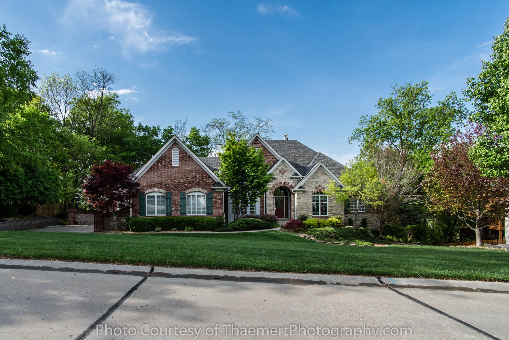 Best STL Real Estate Photographer Exterior photo