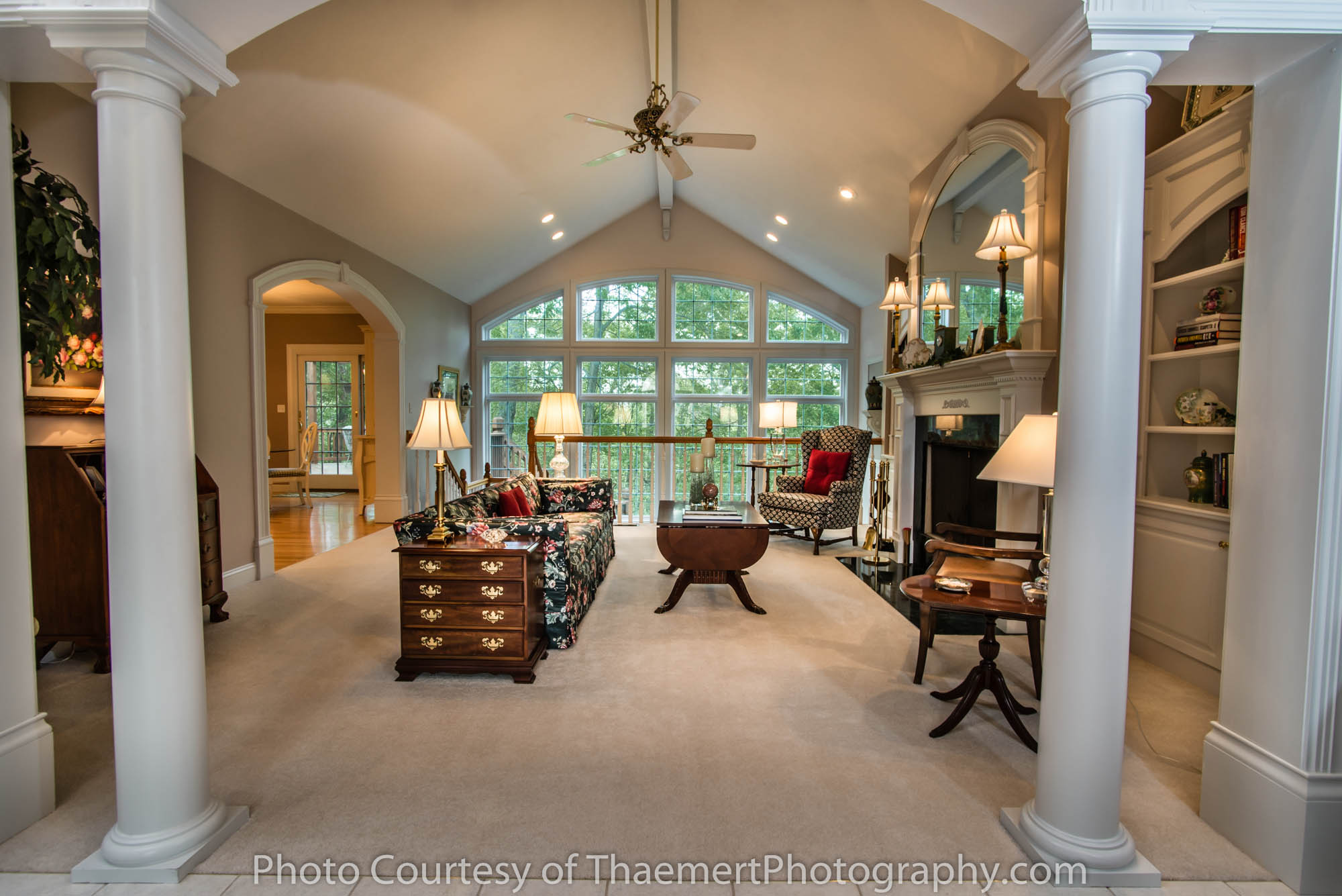 Best St Louis Real Estate Photographer