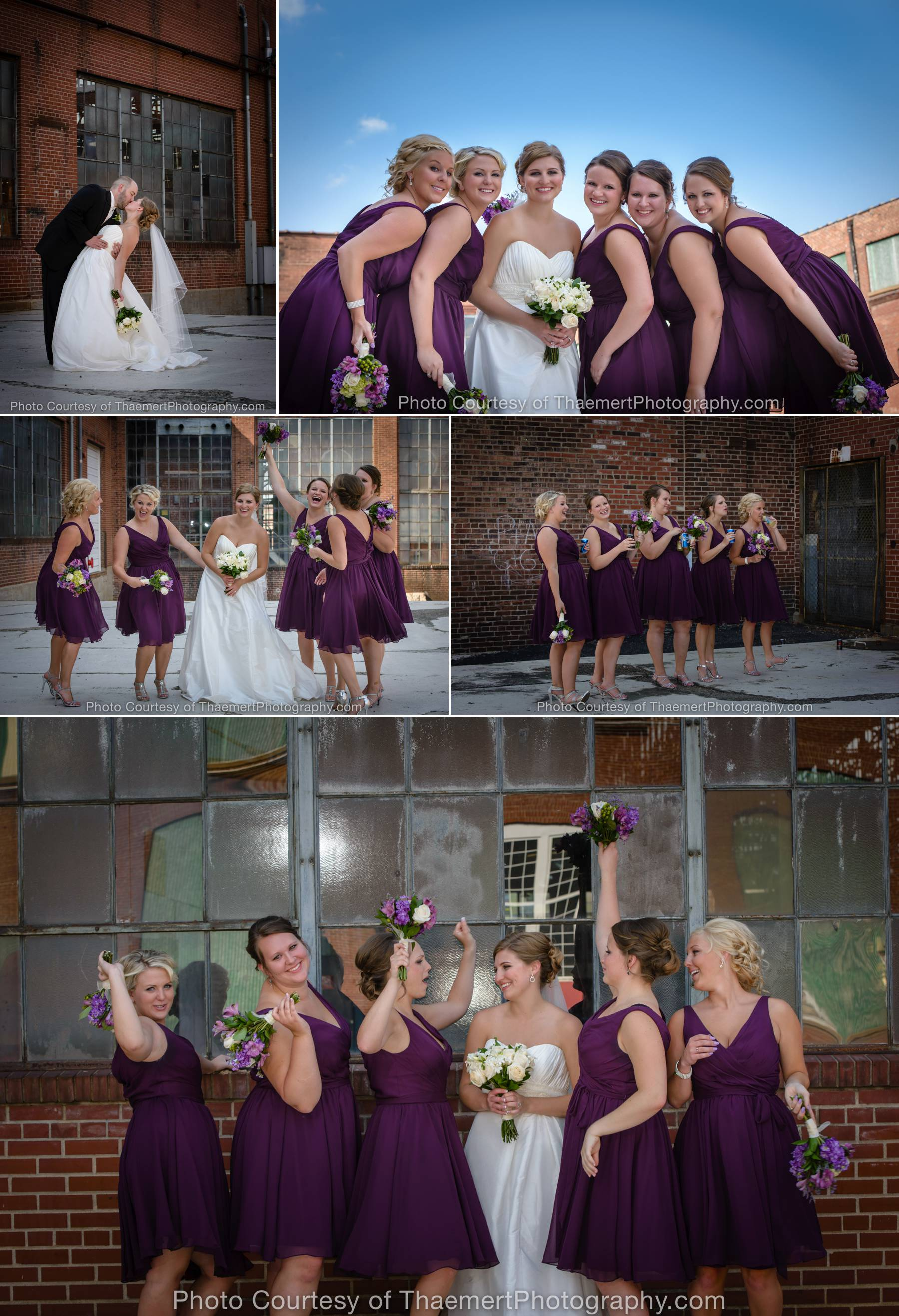 Girl Fun St Charles Wedding Photographer