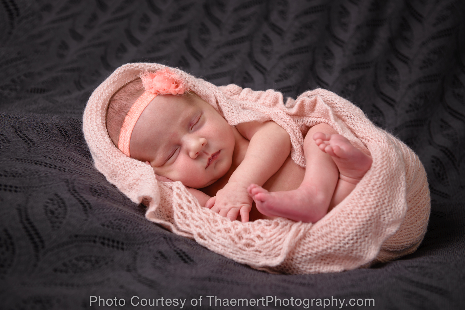St Charles Newborn Photographer Best Photography