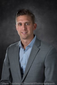 Guy Real Estate Agent Business Portraits