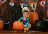 Halloween Costume Mini Session St Charles Photography
