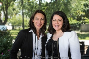 Team Photos for real estate agents on location
