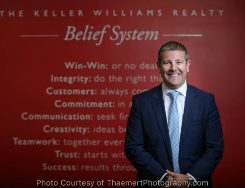 KW Belief System Photo of agent
