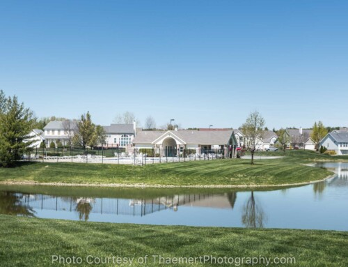 St Peters Pool and Clubhouse real estate photo