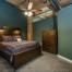 St Louis Loft Bedroom Real Estate