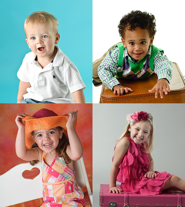 Toddler Photographer for Family Photography in St Charles